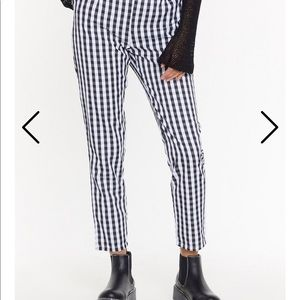 Nasty Gal Pants & Jumpsuits - Nasty gal pants NEW!